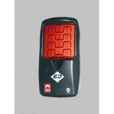 B&D KPX-7 Tri-Tran Wireless Keypad