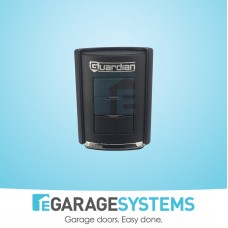 Guardian Remote Suits 4D & Boss Motors on 433MHz Frequency