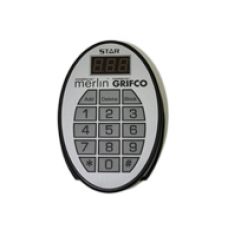 Merlin Universal Add-on Receiver
