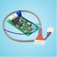 ATA & B&D Plug-In Receiver - TrioCode / Tri-Tran (32-bit) + Harness