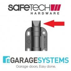Safetech Gate Hinge Safety Cap For 90 Series Gate Hinges Black - SC-20
