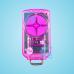 ATA PTX5v2 Pink 4-Button Transmitter