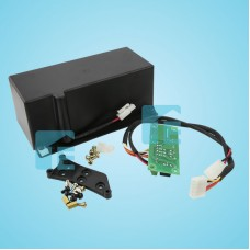 ATA & B&D Gen2 Garage Door Battery Back Up Kit
