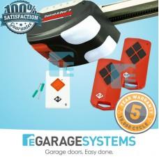 B&D CADP Sectional Garage Door Opener