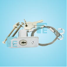 B&D Manual External Emergency Key Release