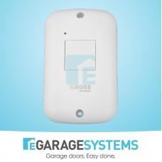Boss Wireless Wall Button 433MHz