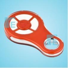 Boss BHT20 4-Button Transmitter - Red
