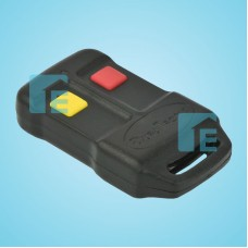 DACE Duratronic 2 Button Garage Door Remote Old Type TM002