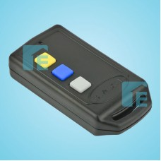 DACE Duratronic 3 Button Garage Door Remote New Type TM003