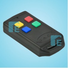 DACE Duratronic 4 Button Garage Door Remote New Type TM004