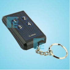 Elsema Key304 4 Button Remote 27.145MHz