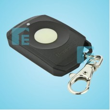 Elsema FOB43301 Pentafob Black Small Button Remote