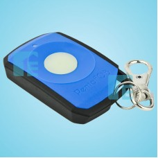 Elsema FOB43301 PentaFob Blue Small Button Remote