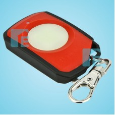 Elsema FOB43301 Pentafob Red Large Button Remote