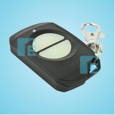 Elsema FOB43302 Pentafob Black 2 Button Remote