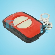Elsema FOB43302 Pentafob Red 2 Button Remote