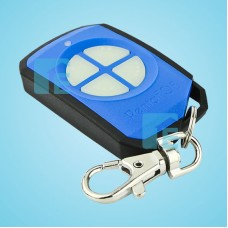 Elsema FOB43304 Pentafob Blue 4 Button Remote