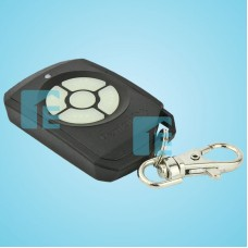 Elsema FOB43305 Pentafob Black 5 Button Remote