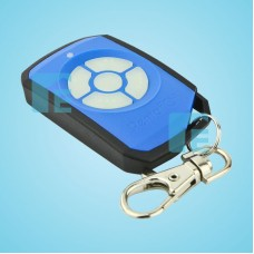 Elsema FOB43305 Pentafob Blue 5 Button Remote