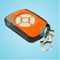 Elsema FOB43305 Pentafob Orange 5 Button Remote