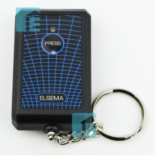 Elsema KEY301 1 Button Remote Replaces Some ATA