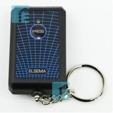 Elsema KEY301 1 Button Remote Replaces Some ATA