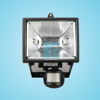 Chamberlain Sensor Light Black LED Head with 160° Sensor