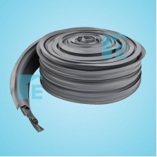 Steel-line Roller Door Weatherseal 3.2m Roll