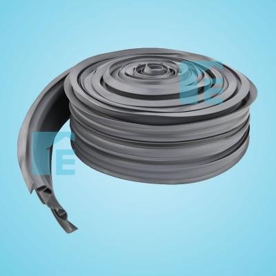 Steel-line Roller Door Weatherseal 5.5m Roll