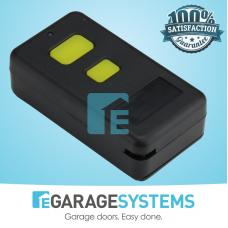 Compatible Garage Remote Suits KEY301 / FMT301 Elsema