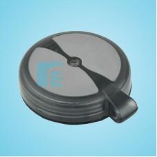 ATA PTX2v2 TrioCode128 2-Button Water Resistant Remote