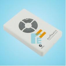 ATA WTX4v2 TrioCode128 4-Button Wireless Wall Button