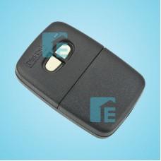 Digicode Boss BHT6 2-Button Transmitter - Black