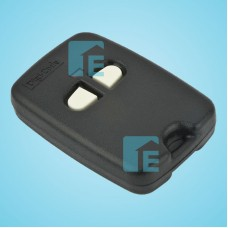 Digicode Boss BHT6M 2-Button Transmitter Mini - Black