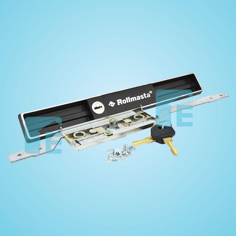 B&D Rollmasta Garage Door Lock 52001