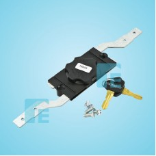 Lock Assembly To Suit Gliderol New Type & Stramit New Type Locks