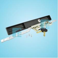 Copy Steel-Line Garage Door Lock