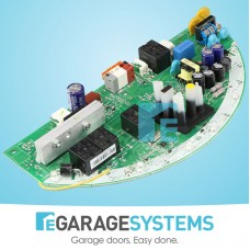 Merlin Service Logic Board QuietDrive (MR650EVO)