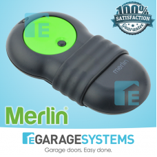 Merlin M832 Garage Door Remote Control