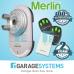 Merlin OverDrive MRC950EVO Light Commercial Motor