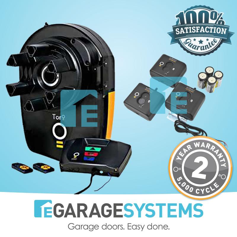 Ata Gdo 10v3 Toro Wireless Safety Beam System