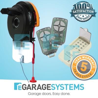 ATA GDO6v4 EasyRoller Gen2 & Wireless Keypad