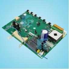 B&D Circuit Board