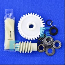 B&D CAD4 FM4 Firmamatic Replacement Drive Worm Gear Kit 041A2817