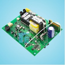 ATA Circuit / Logic Board