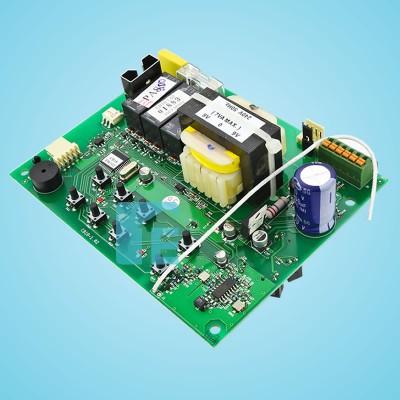 ATA Circuit / Logic Board