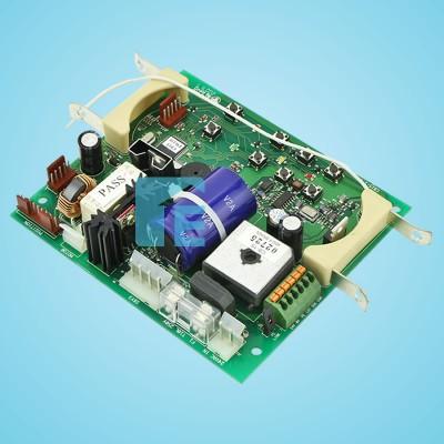 ATA Circuit Board
