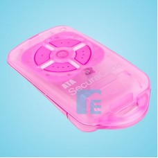 ATA PTX-4 Pink Enclosure Set