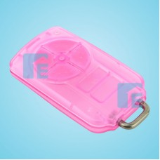 ATA PTX-5v1 Pink ENCLOSURE ONLY