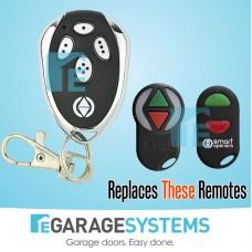 Smart Opener Compatible Transmitter